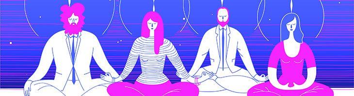 Mindfulness: benefícios para a vida